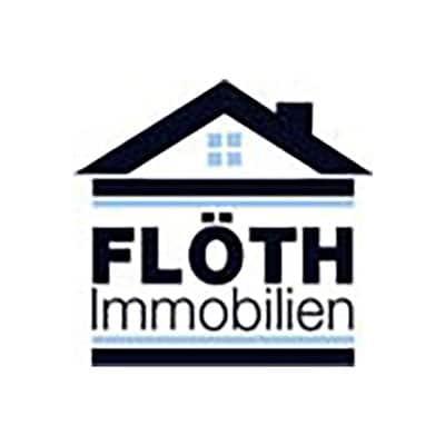 Flöth Immobilien Logo